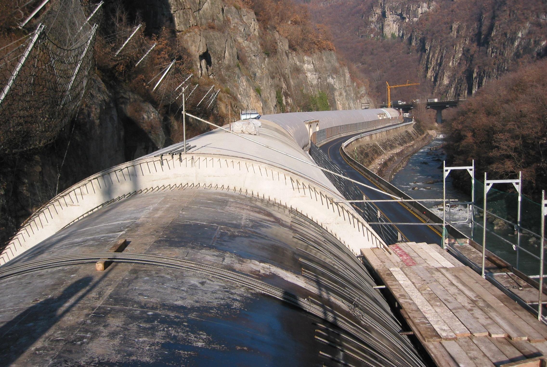 Tunnel Atzwang
