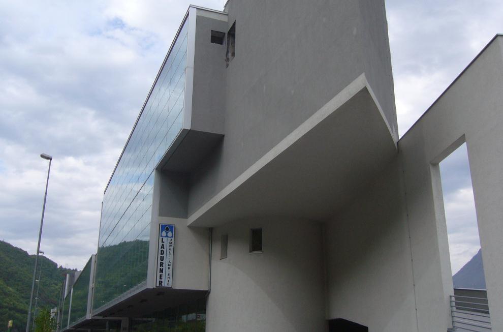 Kampillcenter