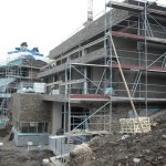 valentinerhof in Bau 1